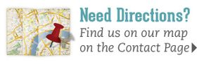 Need Directions? Find us on our map on the Contact Page
