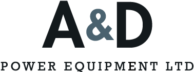 A & D Power Equipment Ltd
